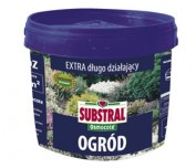 SUBSTRAL-Osmocote do ogrodu 15kg
